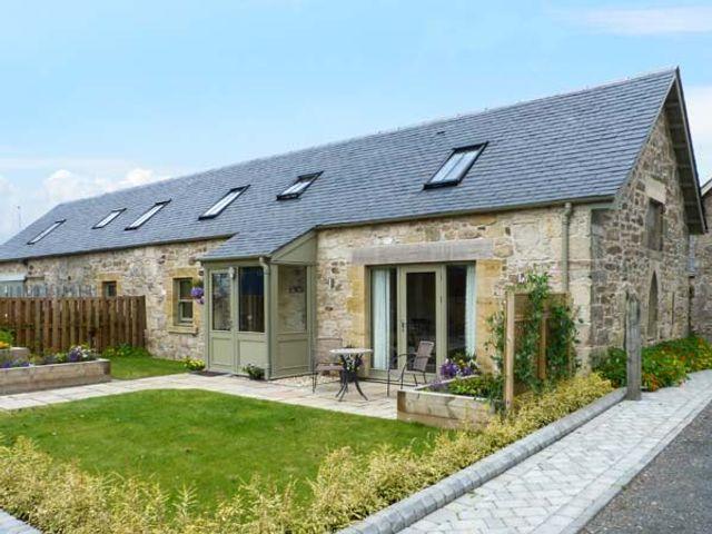 Muirmailing Cottage - 14772 - photo 1