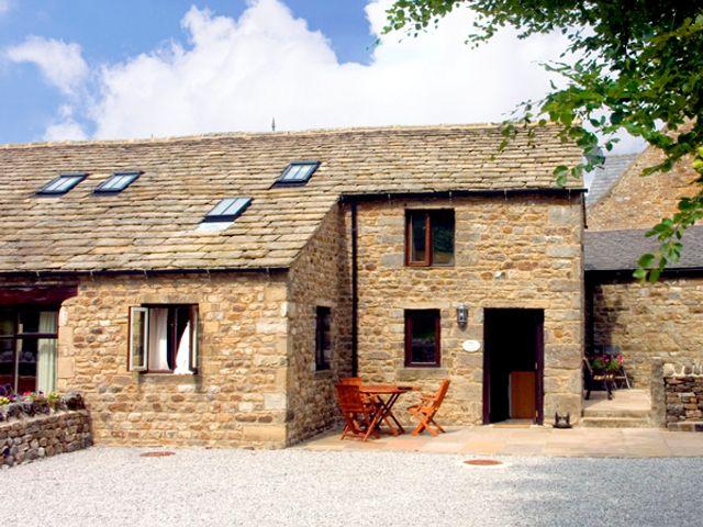 Grange Cottage - 1574 - photo 1