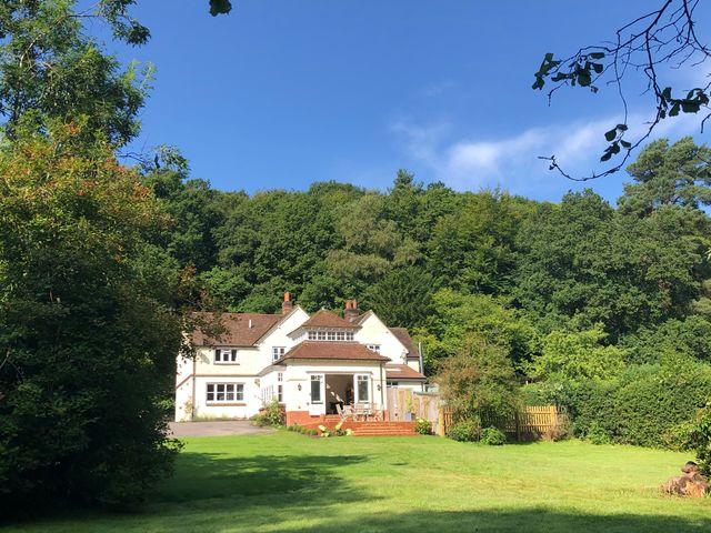 Woodhill Cottage - 18712 - photo 1