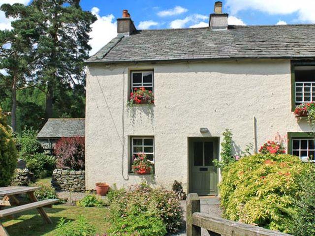 Nook Cottage - 20358 - photo 1