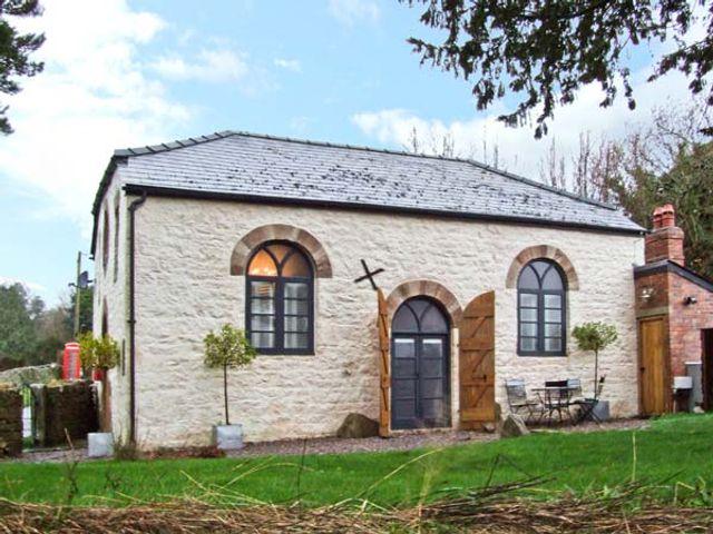 The Old Baptist Chapel - 22484 - photo 1