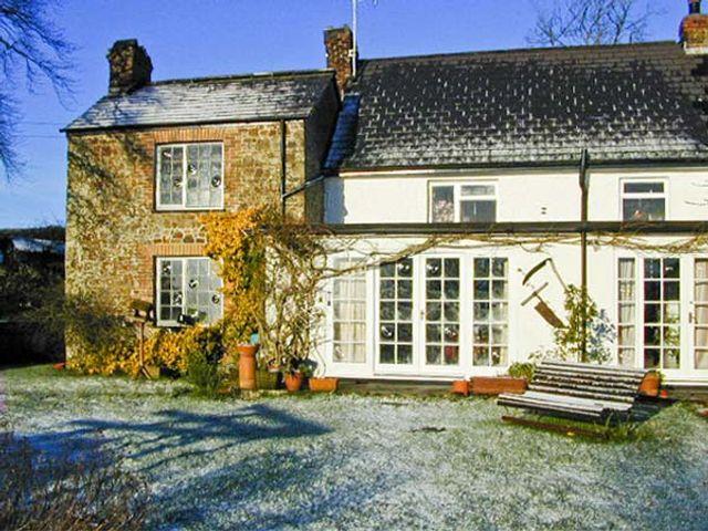 Coles Cottage - 23344 - photo 1
