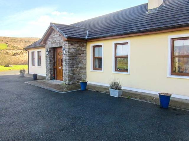 Lounaghan Cottage - 24112 - photo 1