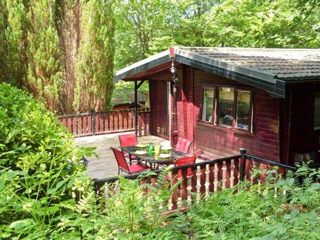 Top Lodge, 4 Skiptory Howe - 26654 - photo 1