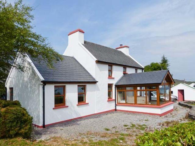 Sugarloaf Cottage - 28016 - photo 1