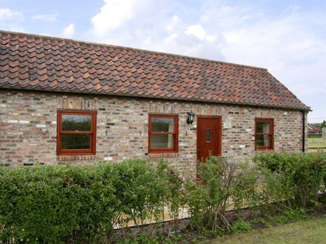 Lodge Cottage - 3584 - photo 1