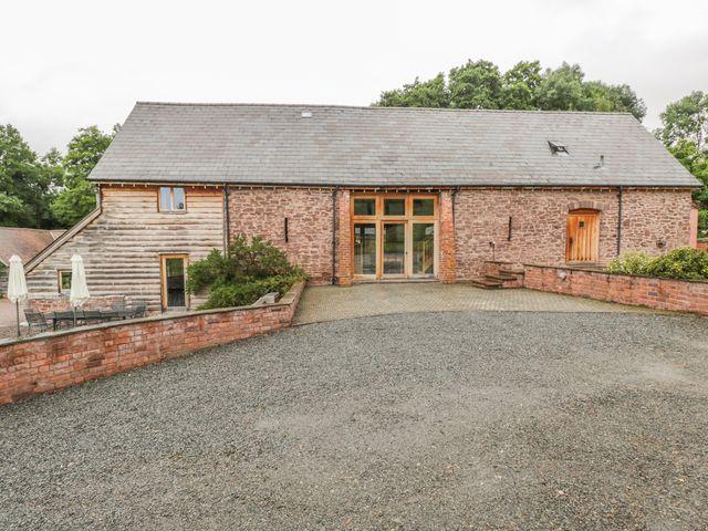 Farm House Barn - 3782 - photo 1