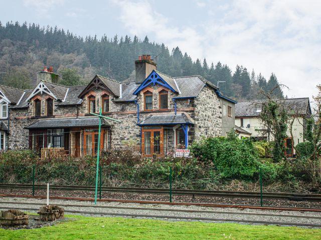 No 1 Railway Cottages - 3805 - photo 1