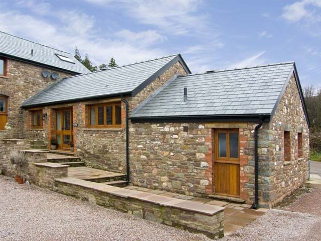 The Byre - 5118 - photo 1