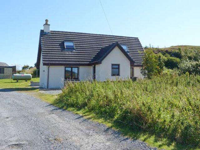 Sealladh an Locha Cottage - 913911 - photo 1