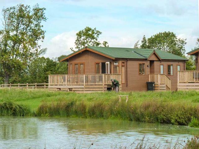 Bramley Lodge - 915432 - photo 1