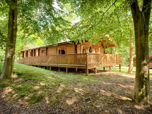 Kenwick Woods Lodge - 916191 - photo 1