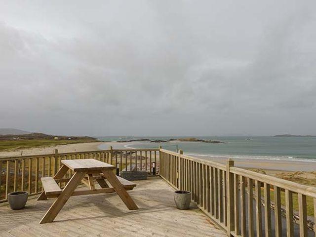 Glassillaun Beach House - 918002 - photo 1