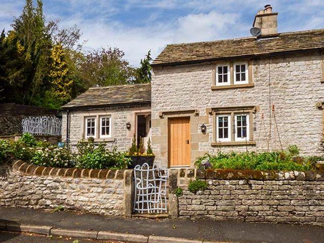 Rose Cottage - 924952 - photo 1