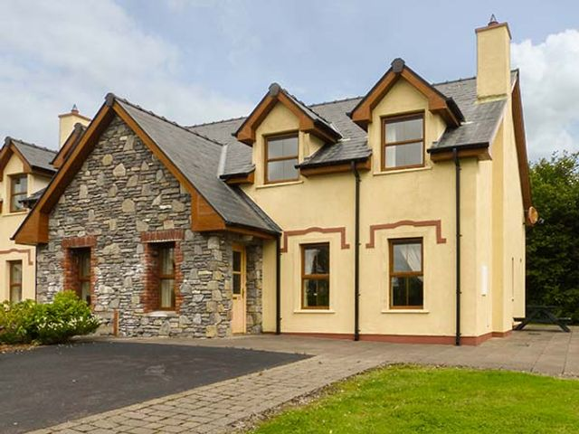 Kenmare Bay Cottage - 927027 - photo 1