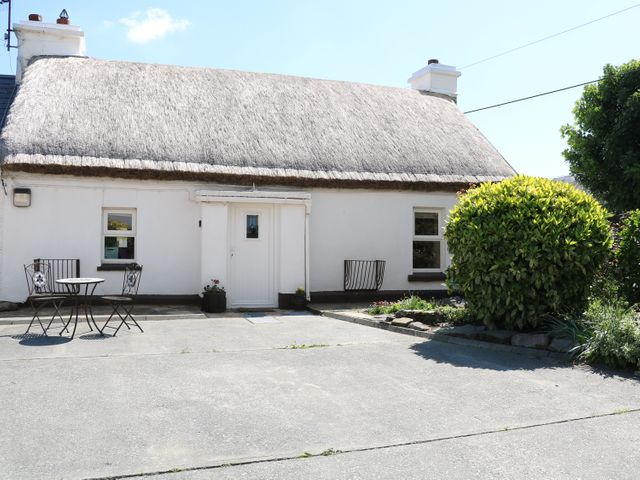 Whispering Willows - The Thatch - 928919 - photo 1