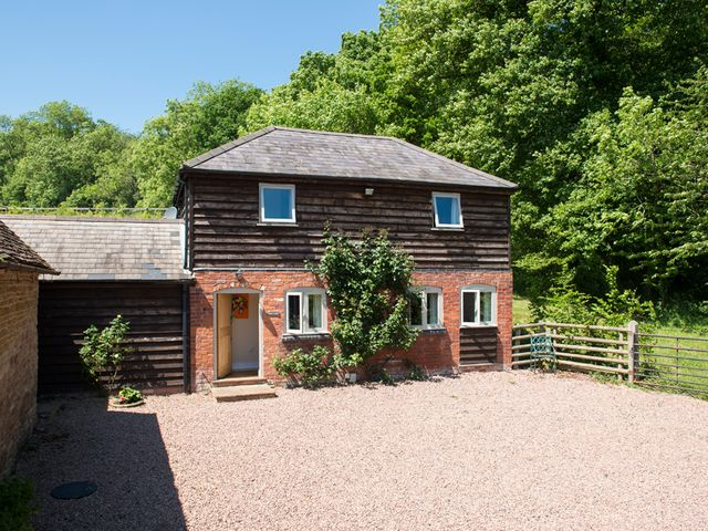 Stable Cottage - 932219 - photo 1