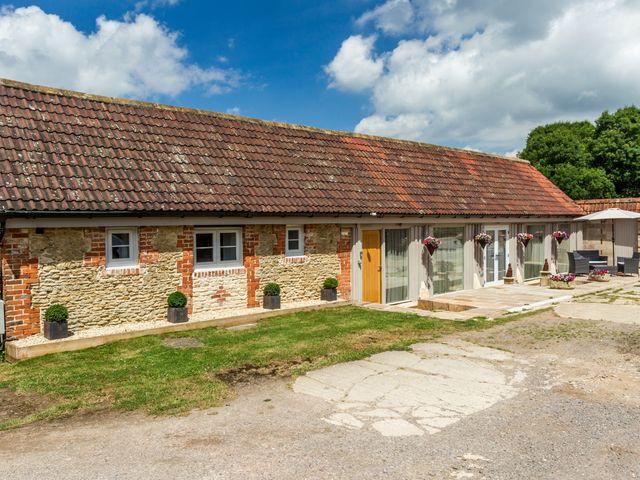 Oxen Cottage - 935719 - photo 1