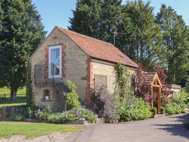 Woodmans Cottage - 936181 - photo 1