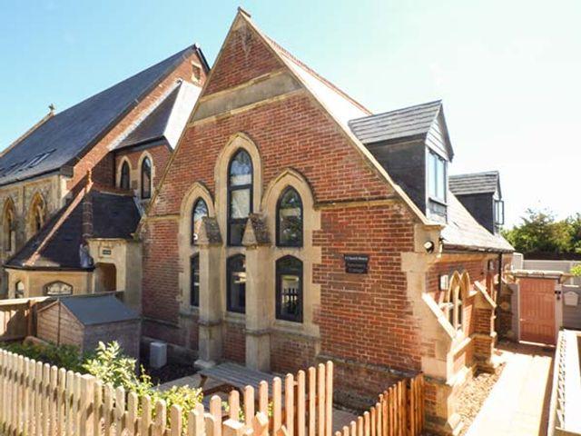 Sanctuary Cottage - 938079 - photo 1