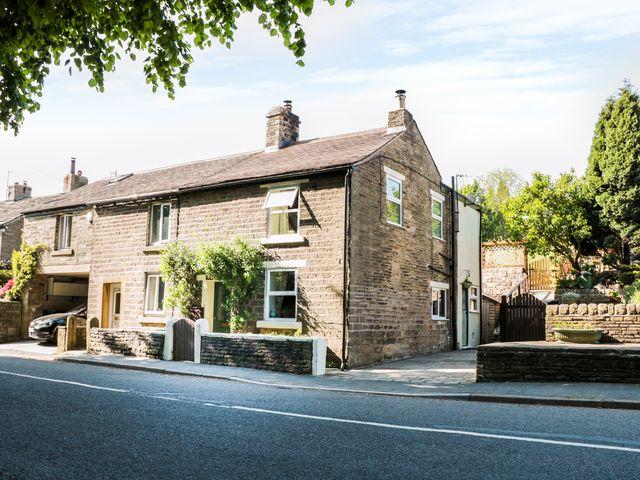 Rose Cottage - 941697 - photo 1
