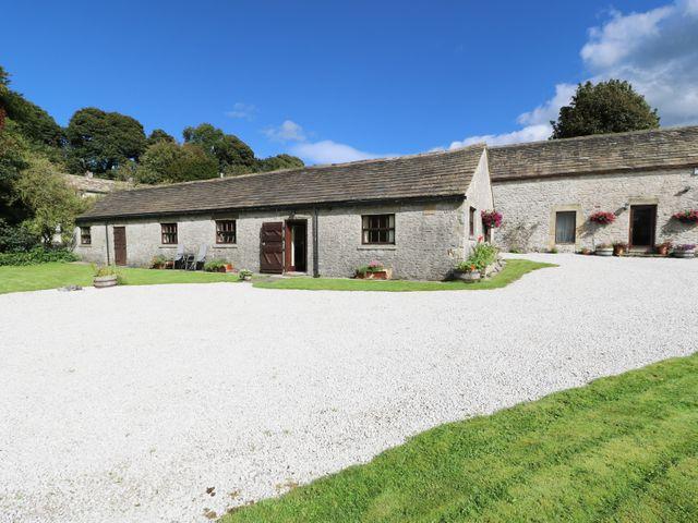 Barn Cottage - 948764 - photo 1