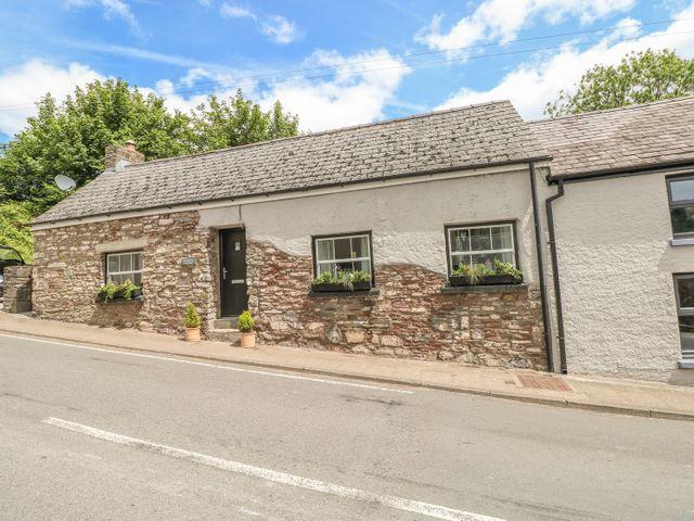 Snowdrop Cottage - 949428 - photo 1