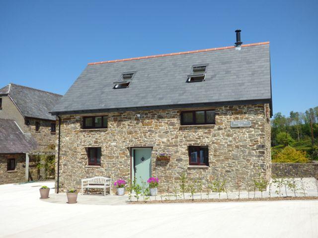 Brightley Mill Barn - 952114 - photo 1