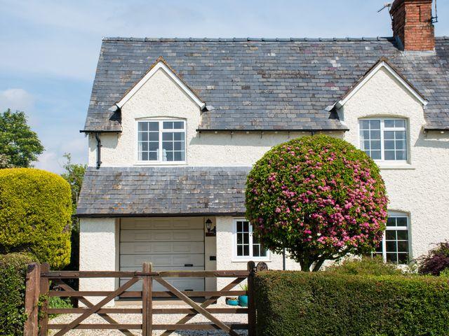 Glencoe Cottage - 952573 - photo 1