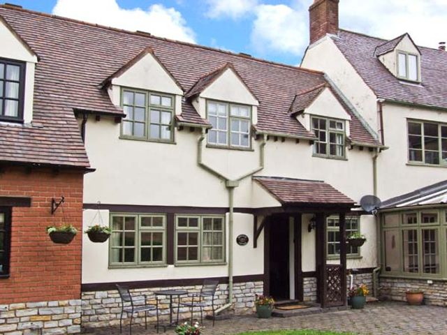Rosemary Cottage - 953302 - photo 1