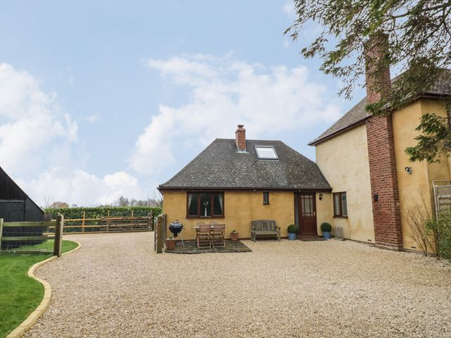 The Lodge at Elmley Meadow - 953399 - photo 1