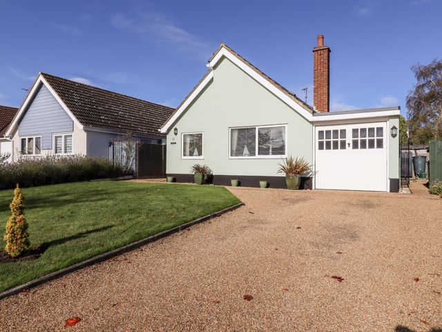 Ferndown Cottage - 956459 - photo 1