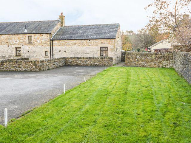 Old Hall Barn - 958305 - photo 1