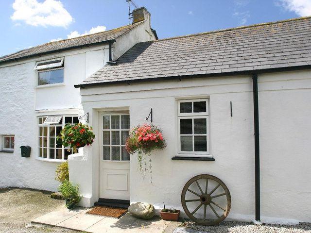 Manor Farmhouse Cottage - 959211 - photo 1
