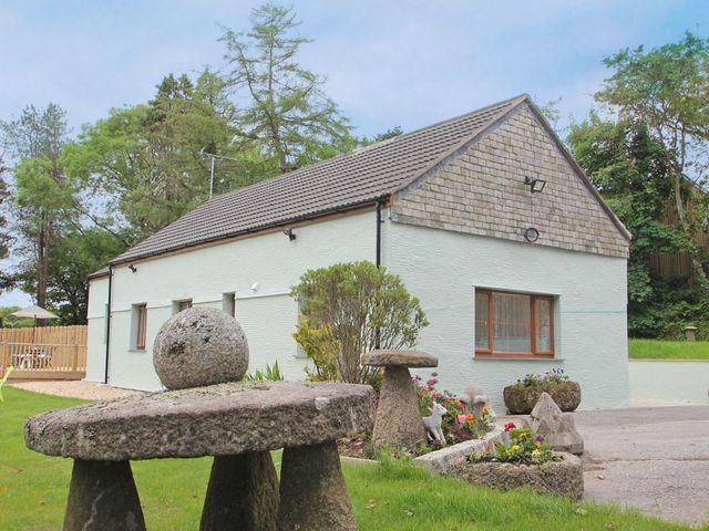 Demelza Cottage - 959879 - photo 1