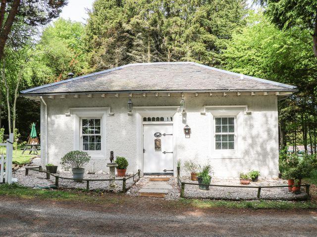 Dove Hot Tub Cottage - 961384 - photo 1
