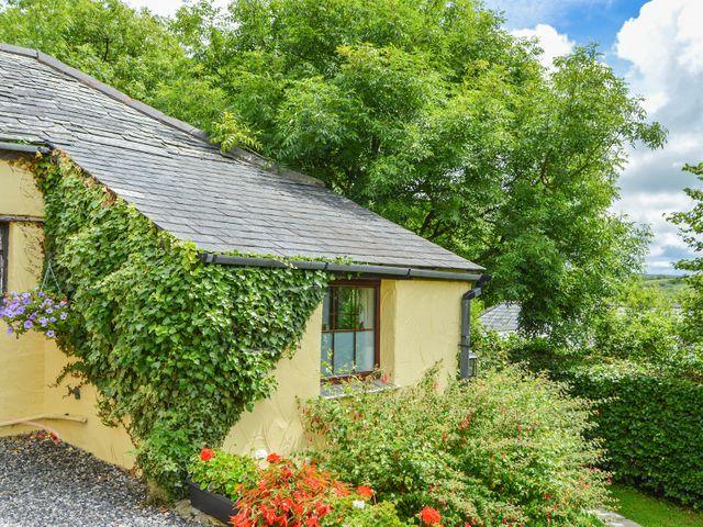 Barley Cottage - 965124 - photo 1