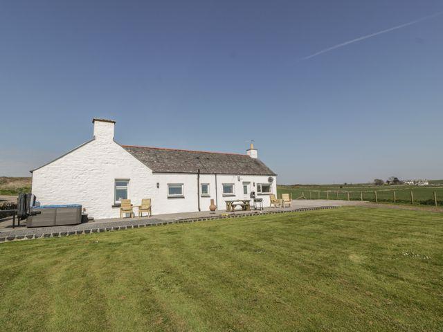 Longforth Farm Cottage - 974657 - photo 1