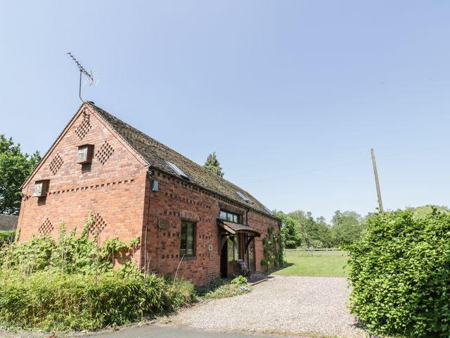 Glebe Barn - 975607 - photo 1