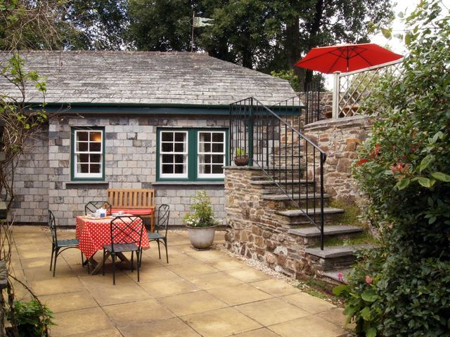 Grooms Cottage - 976332 - photo 1
