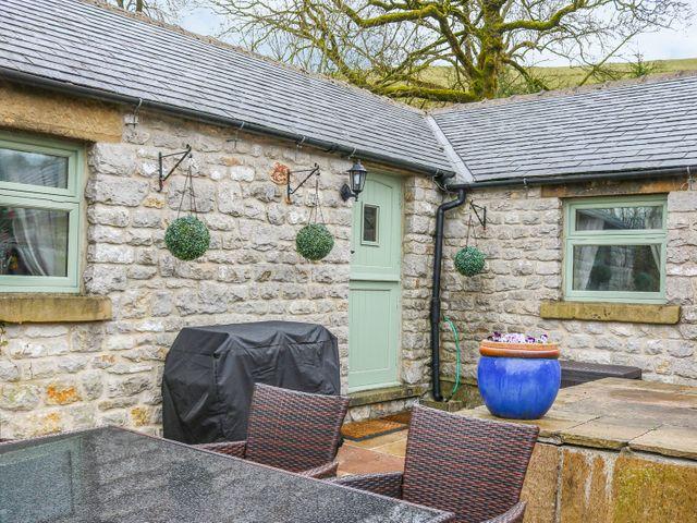 The Church Inn Cottage - 981045 - photo 1