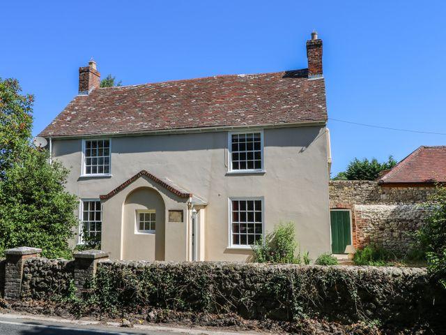 Afton Farm House photo 1