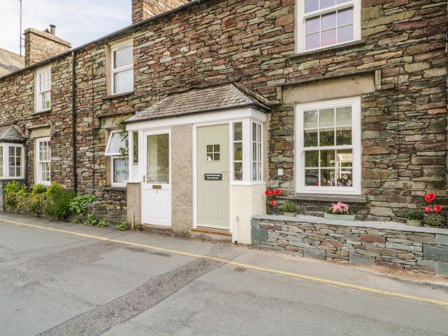 Poppy's Cottage - 982665 - photo 1