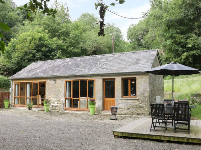 Woodpecker Cottage - 983772 - photo 1