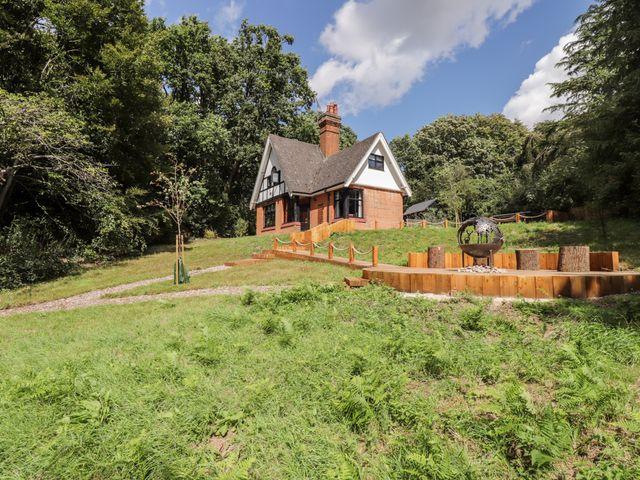 Baldwin's Hill Cottage - 984338 - photo 1