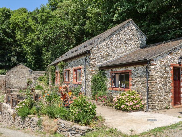 Rose Cottage - 986323 - photo 1