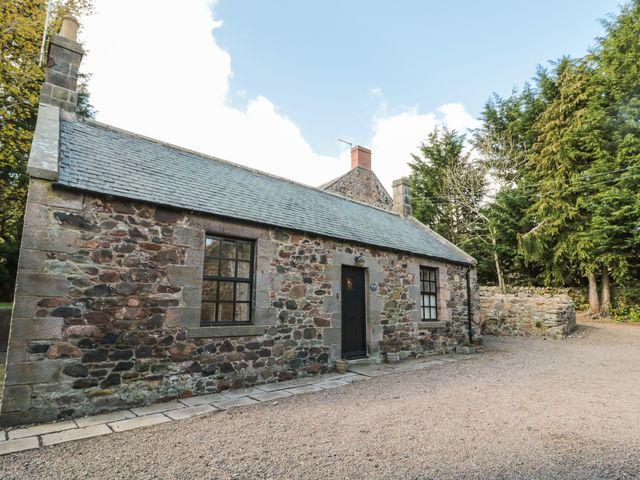 Bracken Lodge - 986491 - photo 1