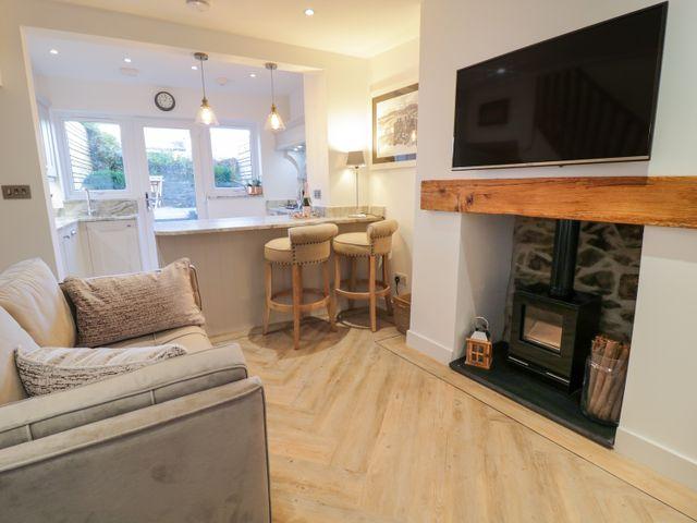 Plas Mawr Cottage - 987644 - photo 1
