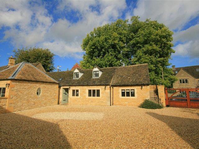 Bow House Cottage - 988623 - photo 1
