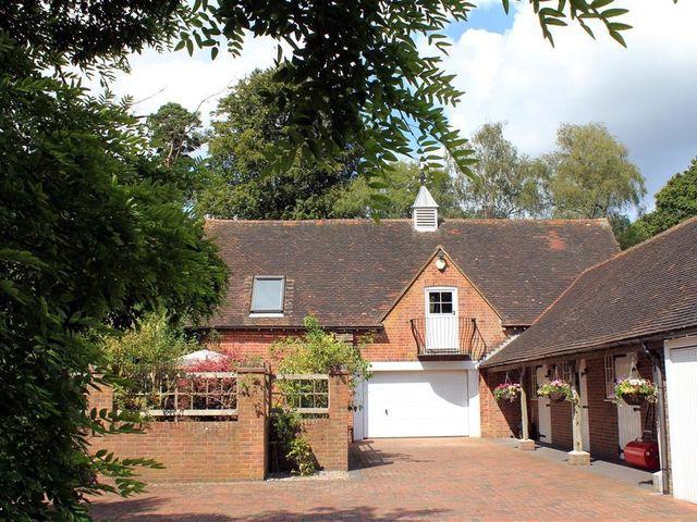 Granary Cottage - 988999 - photo 1